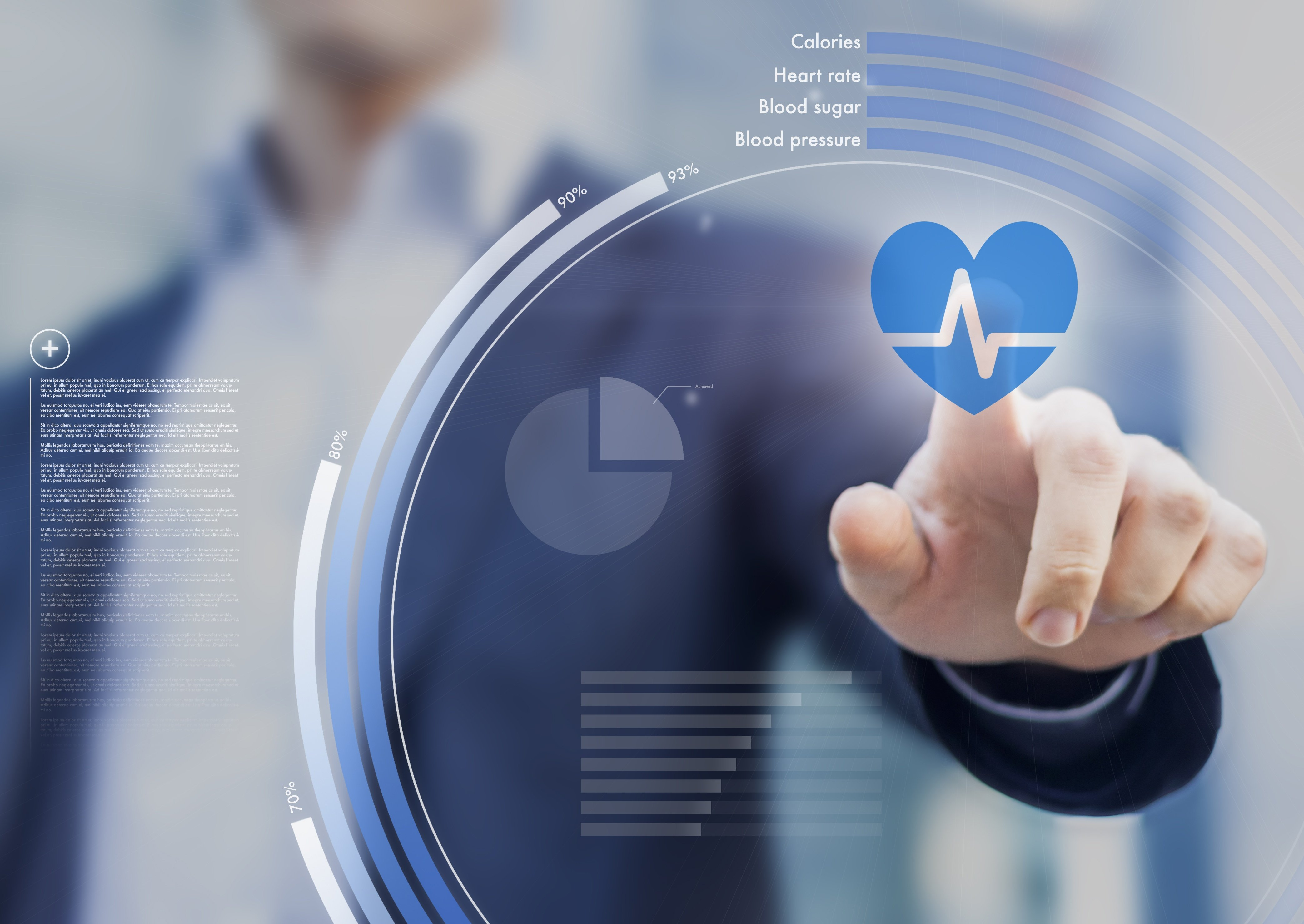 Three Tech Trends That Will Transform US Healthcare