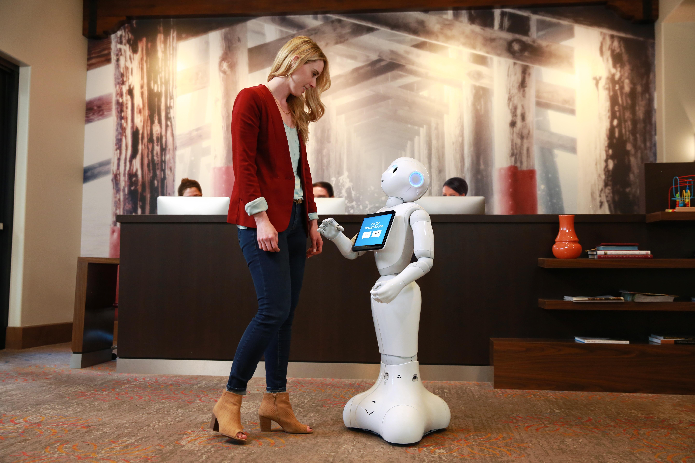 Three Tech Innovators Amongst US Hotels