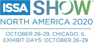 ISSA Show North America 2020