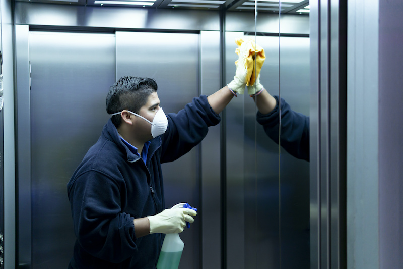 6 Staff Efficiency Strategies to Support More Frequent Cleaning